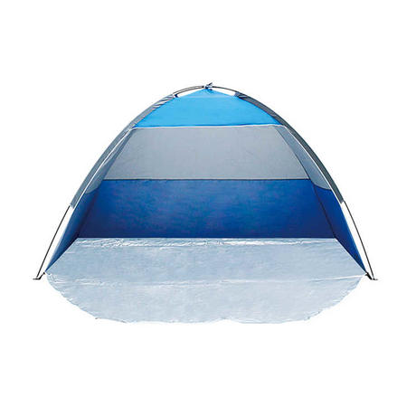HYT005 Blue Color Beach Tent with UV Coating