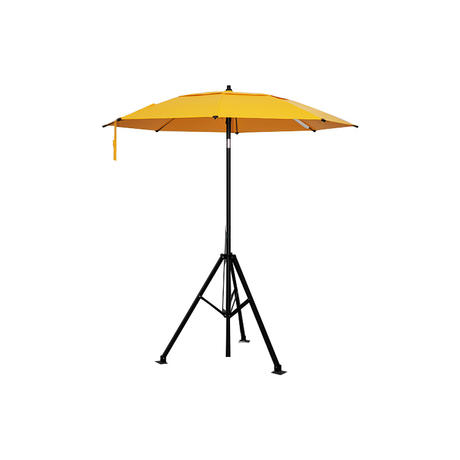 HYG-1833 Yellow Garden Umbrella